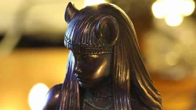 Bast - Goddess Gift