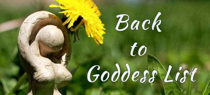Isis - Goddess Gift